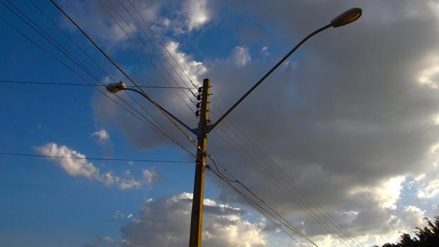 Ministério Público aponta descaso com serviço de iluminação pública de Goiânia