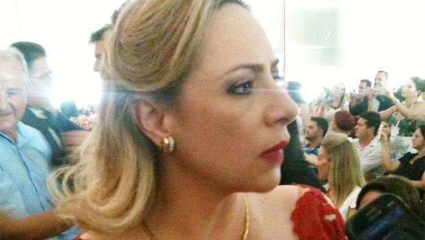 Adriana Accorsi quer exercer bom mandato antes de pensar em 2016