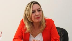 Deputada estadual eleita Adriana Accorsi provou ter cacife eleitoral / Fotos: Fernando Leite/Jornal Opção