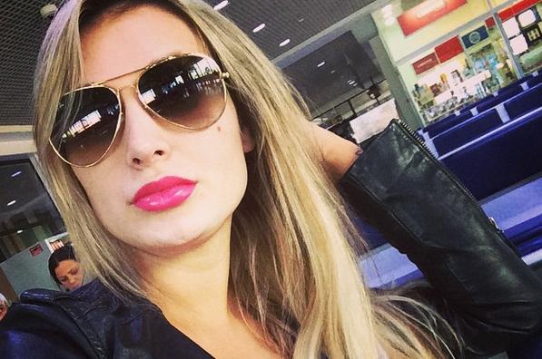 Vítima do hidrogel: Andressa Urach é internada em UTI após nova cirurgia