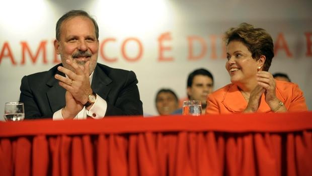 Foto: site oficial Armando Monteiro