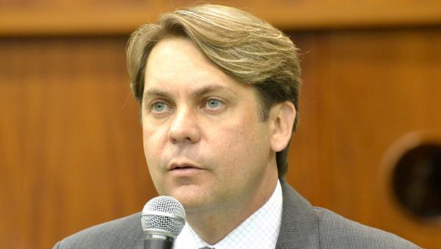 """""""Oposição está menor, porém unida"""", avalia deputado Bruno Peixoto"""