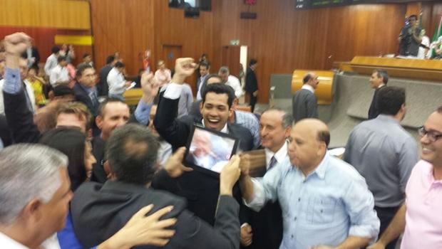 Vereadores comemoram derrota do projeto de aumento do IPTU/ITU
