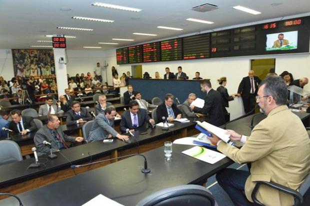 Segunda etapa da reforma administrativa é aprovada na Comissão Mista