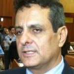 Denício Trindade reconheceu derrota antes da votação | Foto: Marcello Dantas/Jornal Opção Online