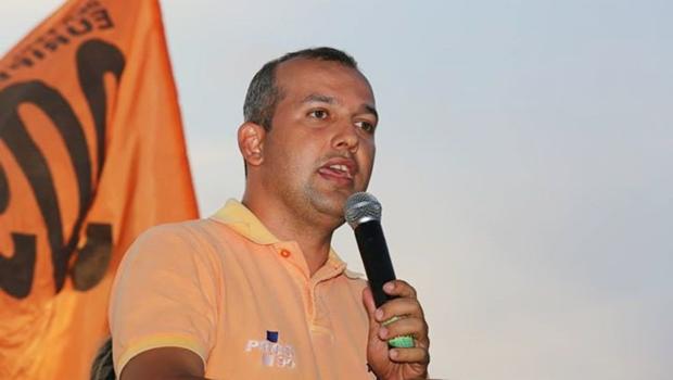 Presidente do PROS é alvo de operação da PF contra desvio de dinheiro público