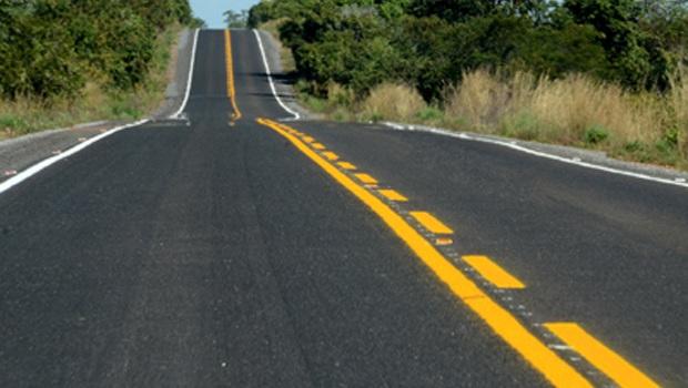 Maioria das rodovias estaduais está em bom/ótimo estado, diz Agetop
