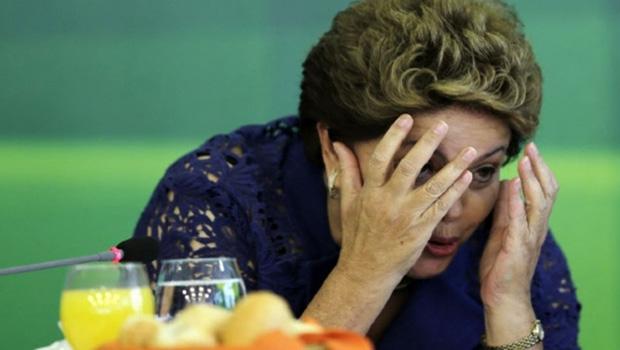 O novo governo Dilma nasce agora, mas com aparência mais insegura do que o primeiro