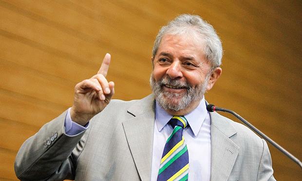 Foto: Ricardo Stuckert / Instituto Lula