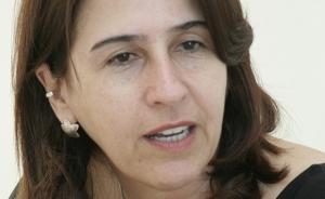 Marina Sant'Anna pode entrar  no jogo pela sucessão em Goiânia/Fotos: Fernando Leite/Jornal Opção