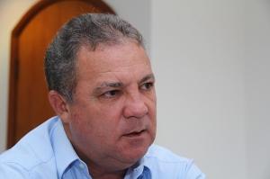 Misael Oliveira / Foto: Fernando Leite/ Jornal Opção