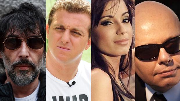 Retrospectiva 2014: Os famosos que perderam a oportunidade de ficar calados