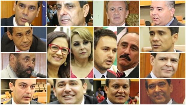 Veja os vereadores que votaram a favor do aumento do IPTU/ITU