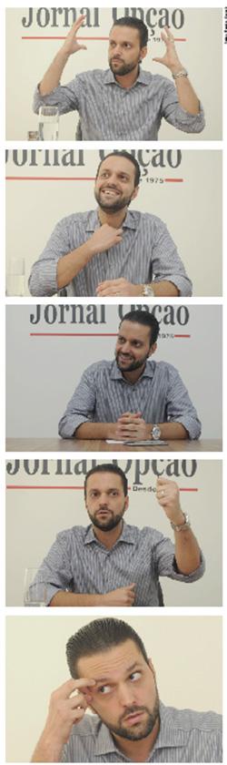 Fotos: Renan Accioly