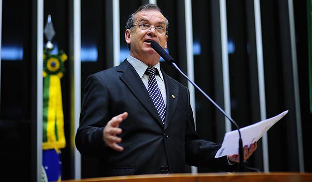 Rogério Peninha, deputado federal: os brasileiros disseram não ao Estatuto do Desarmamento, mas a lei permanece intocada | Foto: Saulo Cruz/Agência Senado