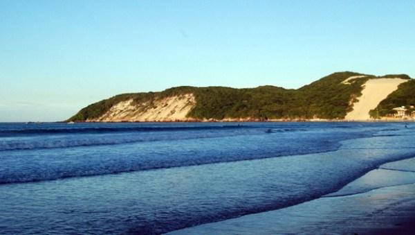 Praia de Ponta Negra - Natal/RN | Foto: reprodução/Prefeitura de Natal