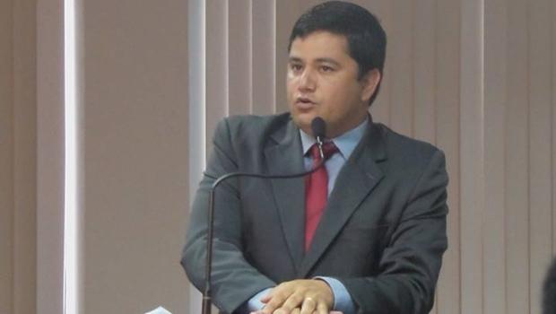 Presidente eleito da Câmara de Vereadores de Palmas sofre grave acidente na BR-153, próximo a Uruaçu