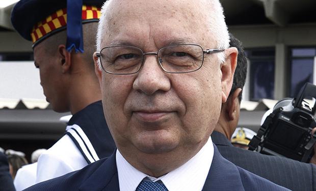 Ministro do STF Teori Zavascki: Lula quer que ele cuide dos interesses do PT | Nelson Jr./ SCO/ STF