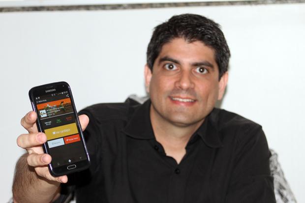 Empresa goiana vence segunda edição do Concurso Nacional de Startups
