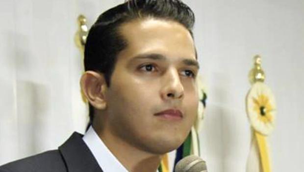 """Zé Antônio vê que eleitor goiano """"deu recado"""" ao eleger jovens à Assembleia"""