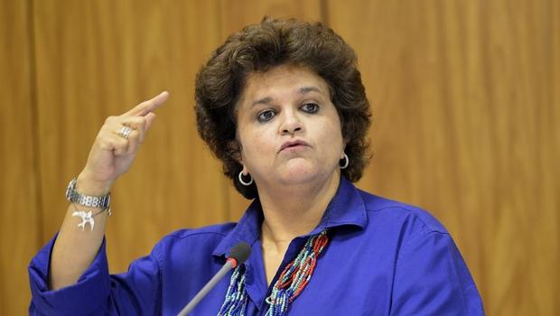 Izabella diz que parcerias dependem do que estados vão apresentar como medidas emergenciais | Foto: Wilson Dias/Agência Brasil