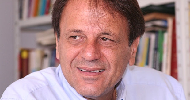 Adib Elias disse que não queria mas agora quer ir para a Mesa Diretora | Fernando Leite/Jornal Opção