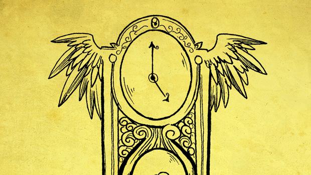 Cronos, tempo e 2015