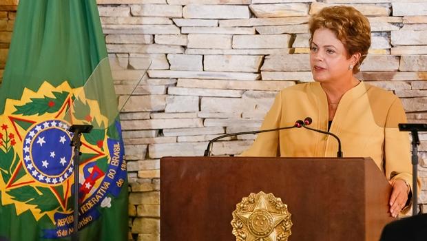 Governo está preparando reforma do PIS e da Cofins, anuncia Dilma