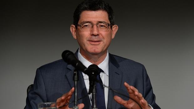 Levy admite possibilidade de recessão no primeiro trimestre deste ano