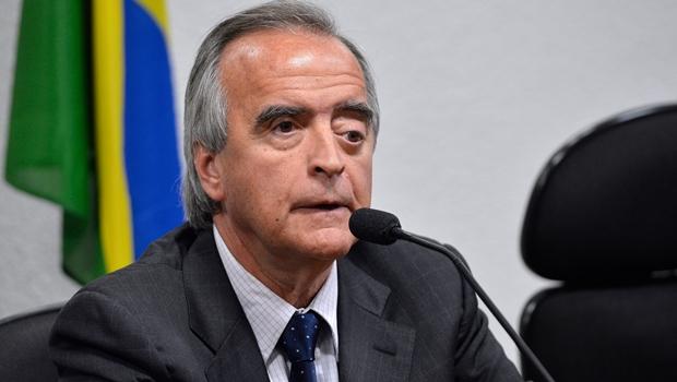 Defesa de Cerveró indica Dilma como testemunha e depois pede substituição de nome da presidente