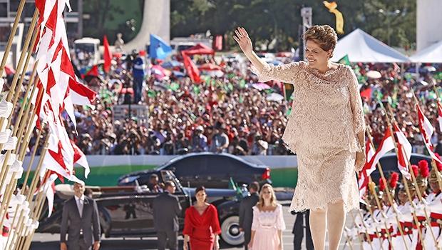 O desinteresse de Lula pela posse sinalizou o início do patrulhamento do novo governo