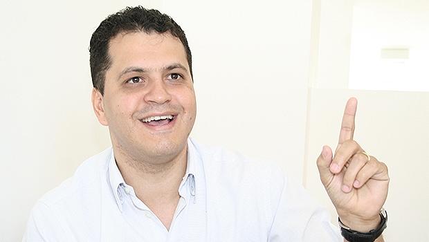 Para Agenor Mariano, escolha vem mediante atribuição política e administrativa que se encontra hoje | Foto: Jornal Opção/Arquivo