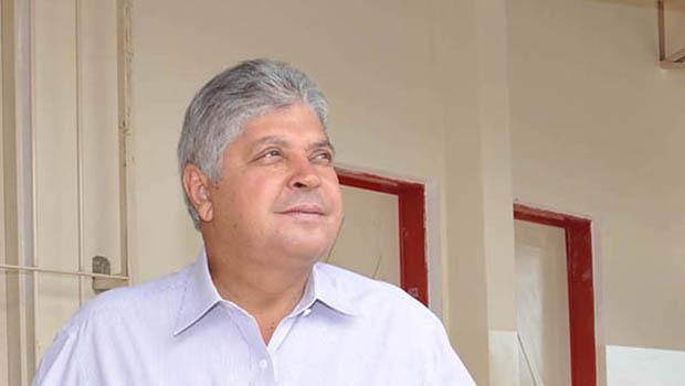 Goiano já se esqueceu de Alcides Cidinho Rodrigues