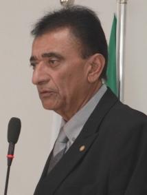 Presidente do Conselho Federal de Medicina Veterinária, Benedito Fortes de Arruda | Foto: Thiago Silva