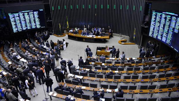 Comissão especial para debater reforma política será instalada nesta terça-feira (10/2)