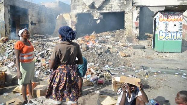 Cinco anos depois, terremoto que devastou Haiti ainda deixa marcas pelo país