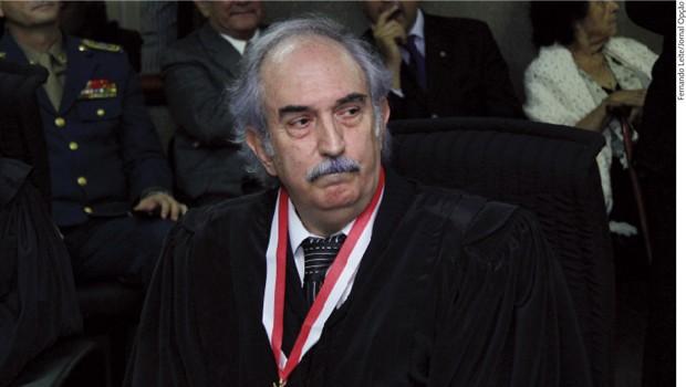 Presidente do TJGO assume governo de Goiás nesta quarta-feira (14)