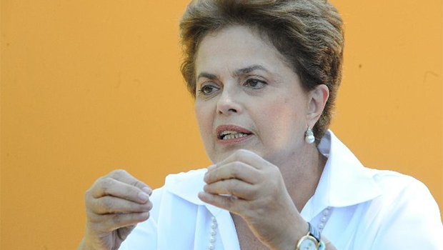 Dilma Rousseff foi criticada por fundação criada por seu partido | Foto: Elza Fiuza/Arquivo/EBC