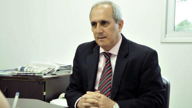 Euler Morais aluga casa no condomínio Jardins e está definido como candidato de Maguito a prefeito