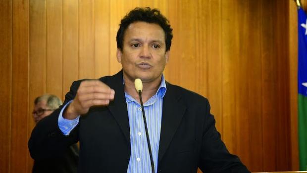 """Em resposta a José Nelto, Felisberto ataca: """"Não consigo discutir malandragem com doutor em malandragem"""""""