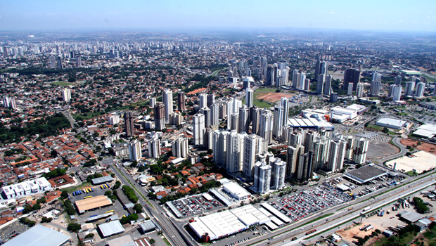 Goiânia é avaliada cidade com 2º menor preço de imóvel do Brasil