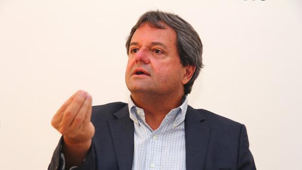 """Jayme Rincón: """"Cruz é o prefeito que nós goianienses estamos carregando. Paulo Garcia é digno de dó"""""""