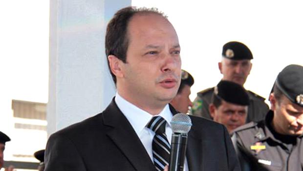 Extensão nacional garante legalidade do SIMVE, diz secretário