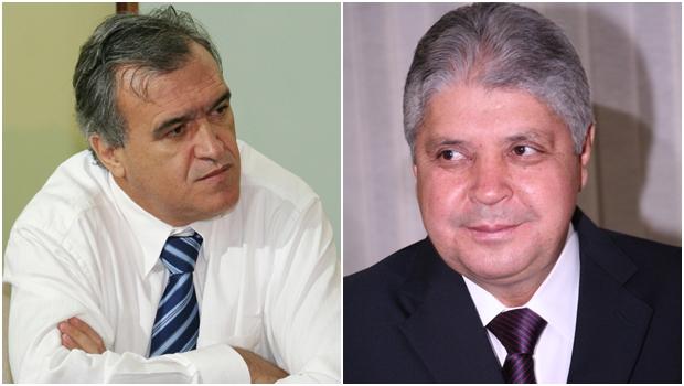 """Ex-governador Alcides Rodrigues """"ama"""" Caiado mas vai apoiar Daniel Vilela"""