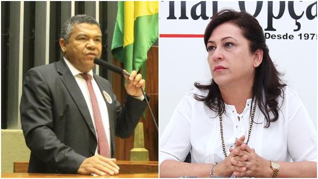 Deputado petista critica Kátia Abreu e afirma que vai apresentar lista de todos os latifúndios do País