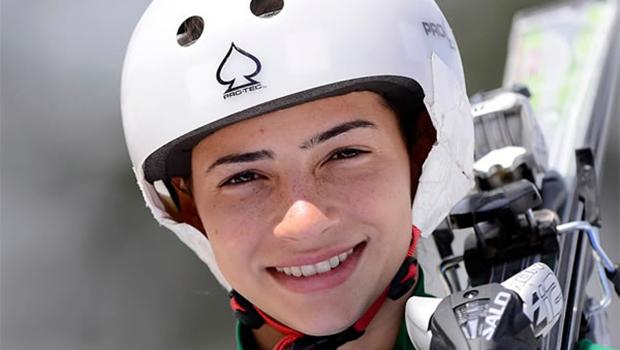 Ex-ginasta Laís Souza terá pensão vitalícia de R$ 4.390 mil