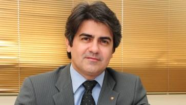 Lauro Machado Nogueira vai concorrer a um novo mandato | Foto: Ascom MPGO