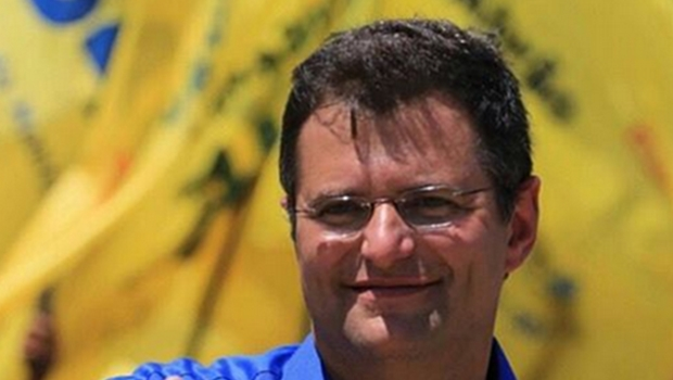 Marcos Abrão diz que bancada do PPS e do PSB se reúnem e vão votar juntos