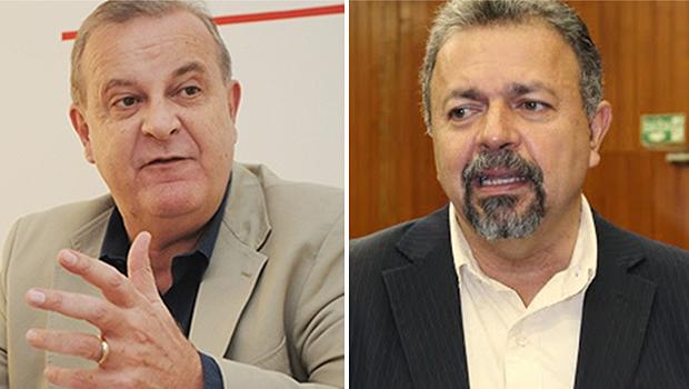 Início de diálogo entre Paulo Garcia e Câmara agrada Elias Vaz