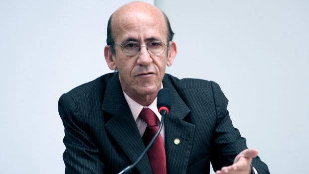 Chapa de Rubens Otoni: PT na cabeça, PMDB de vice e, se quiser, Caiado pode apoiar
